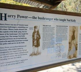 Harry Power - the bushranger who taught Ned Kelly