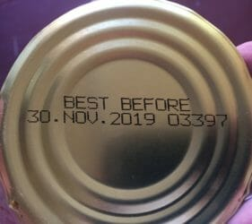 Amber Ale Best Before Date