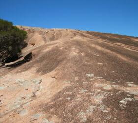 Mount Wudinna, South Australia